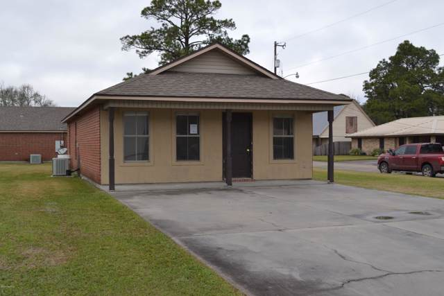 300 S Landry Drive, New Iberia, LA 70560 (MLS #20000717) :: Keaty Real Estate