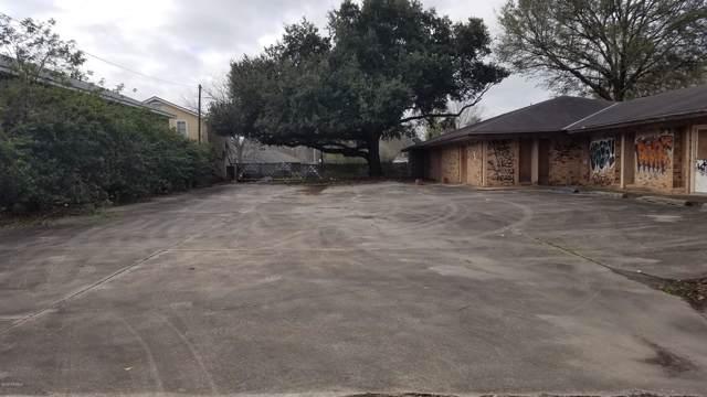 Address Not Published, Lafayette, LA 70501 (MLS #20000721) :: Keaty Real Estate