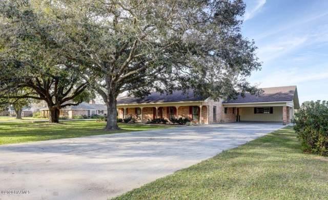 215 E Fairfield Drive, Broussard, LA 70518 (MLS #20000724) :: Keaty Real Estate