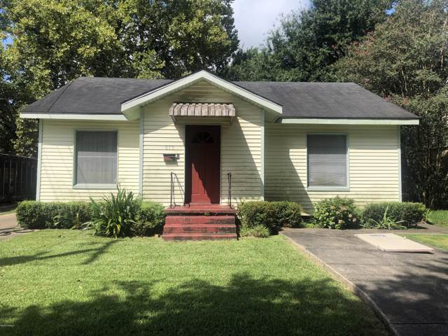 615 St Frances Street, Lafayette, LA 70506 (MLS #20000737) :: Keaty Real Estate
