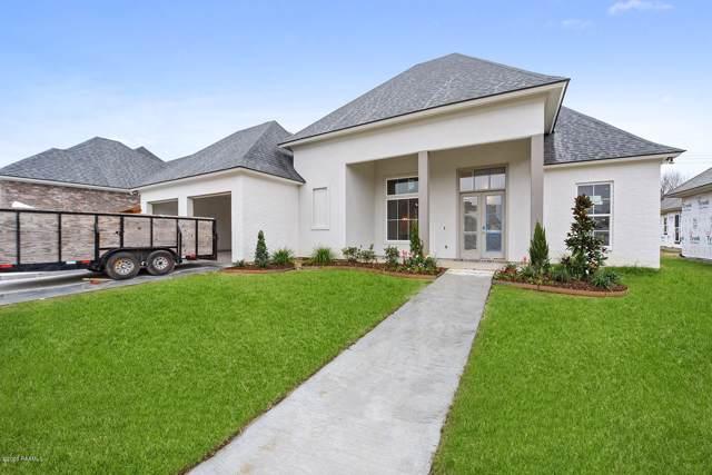 317 Glasgow Drive, Lafayette, LA 70508 (MLS #20000739) :: Keaty Real Estate