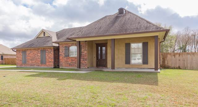 108 Oak Shadows Drive, Youngsville, LA 70592 (MLS #20000740) :: Keaty Real Estate