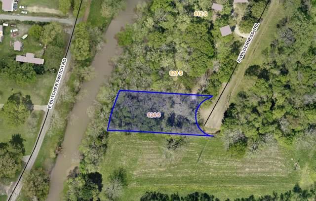624 S Wilderness Trail, Lafayette, LA 70507 (MLS #20000751) :: Keaty Real Estate