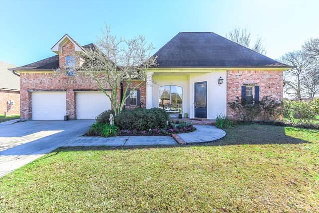 111 Port Royal Circle, Lafayette, LA 70508 (MLS #20000760) :: Keaty Real Estate