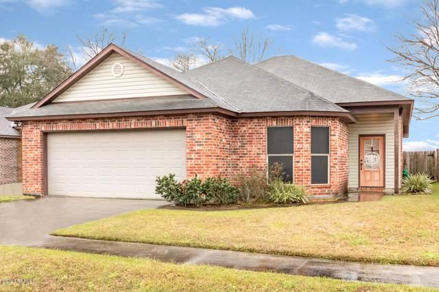 126 Country Garden Lane, Lafayette, LA 70507 (MLS #20000778) :: Keaty Real Estate