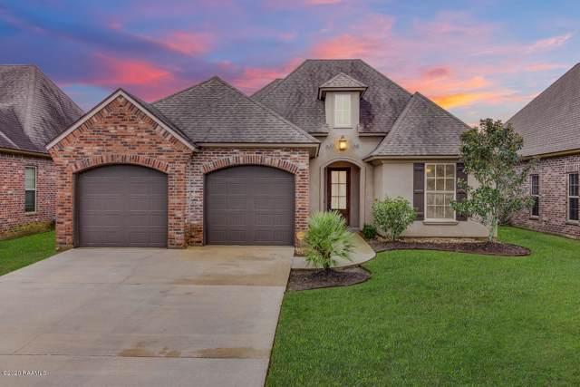 122 Meadowbrook Drive, Broussard, LA 70518 (MLS #20000785) :: Keaty Real Estate