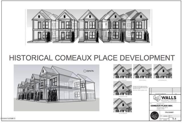 443 Bellevue Street, Lafayette, LA 70506 (MLS #20000792) :: Keaty Real Estate