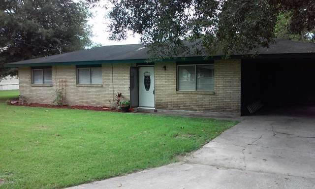 106 Benton Drive, Lafayette, LA 70507 (MLS #20000794) :: Keaty Real Estate