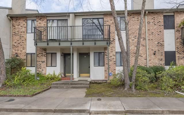 3500 E Simcoe Street #39, Lafayette, LA 70501 (MLS #20000805) :: Keaty Real Estate