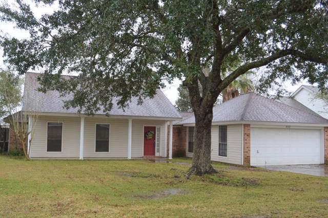 400 Kirkwood Lane, Youngsville, LA 70592 (MLS #20000834) :: Keaty Real Estate