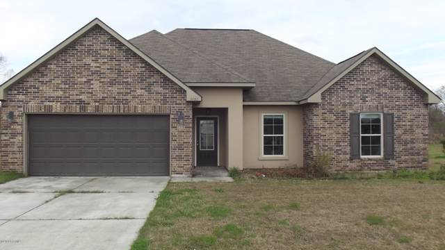 1155 Bridgetowne Lane, Breaux Bridge, LA 70517 (MLS #20000874) :: Keaty Real Estate