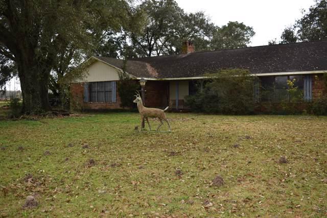 655 Saddle Drive, Eunice, LA 70535 (MLS #20000881) :: Keaty Real Estate