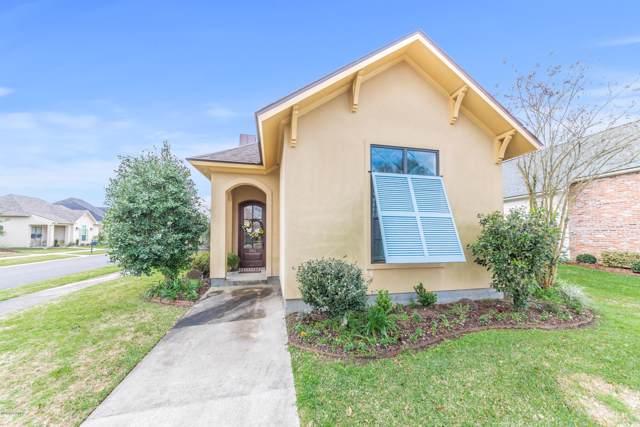 501 N Montauban Drive, Lafayette, LA 70507 (MLS #20000914) :: Keaty Real Estate