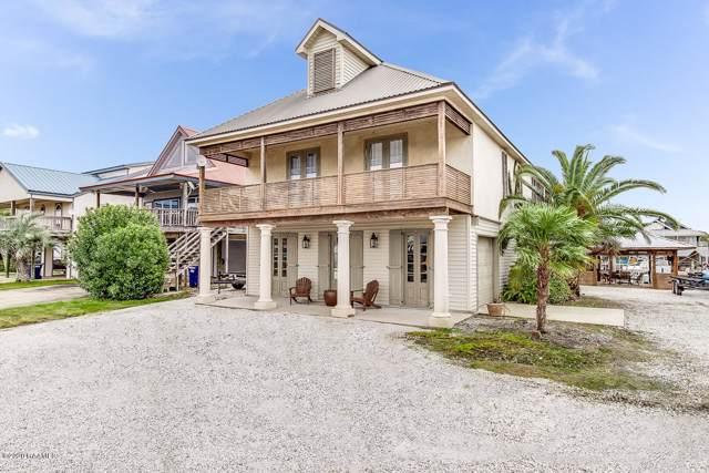 270 Carpenter Drive, Franklin, LA 70538 (MLS #20000982) :: Keaty Real Estate