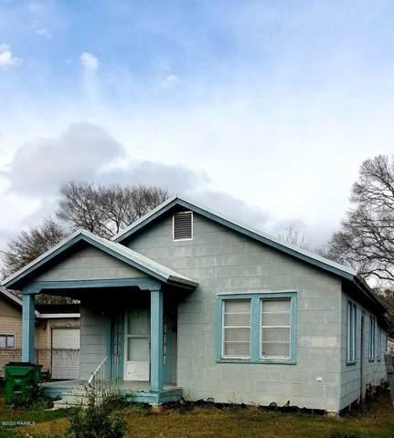 604 E Sammy Kershaw Street, Kaplan, LA 70548 (MLS #20001019) :: Keaty Real Estate