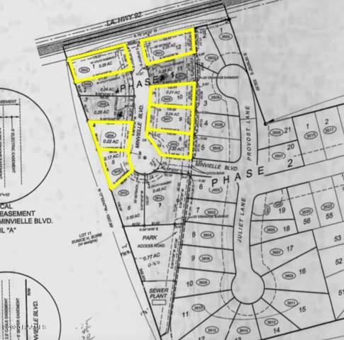 Tbd Minvielle Boulevard, Maurice, LA 70555 (MLS #20001076) :: Keaty Real Estate
