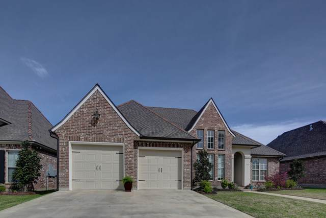 212 Summer Morning Court, Lafayette, LA 70508 (MLS #20001135) :: Keaty Real Estate