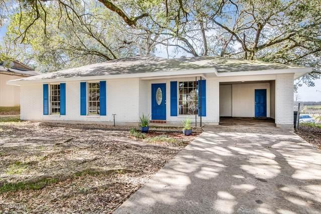 111 Tyler Drive, Lafayette, LA 70507 (MLS #20001138) :: Keaty Real Estate