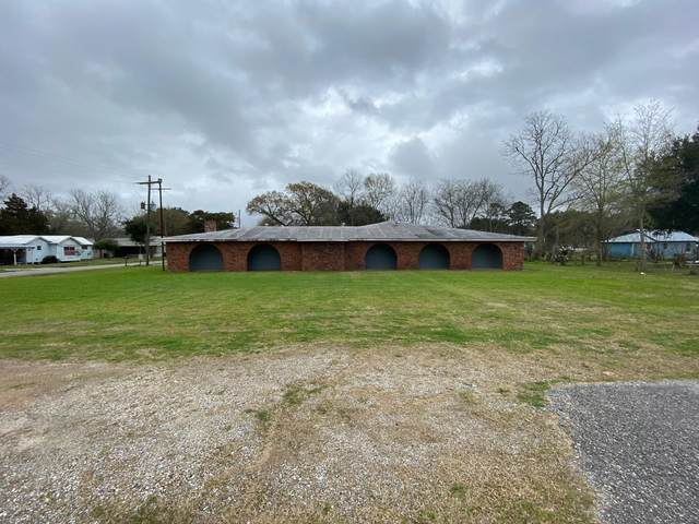 307 S Crocker Street, Crowley, LA 70526 (MLS #20001176) :: Keaty Real Estate