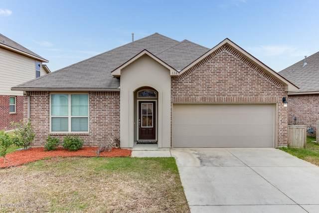 110 Fallow Field Road, Rayne, LA 70578 (MLS #20001177) :: Keaty Real Estate