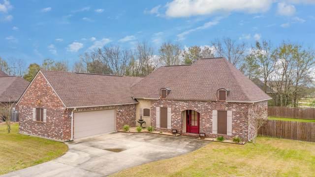 200 Perry Oak Drive, Scott, LA 70583 (MLS #20001202) :: Keaty Real Estate
