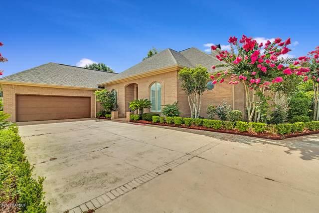 102 Capilano Lane, Broussard, LA 70518 (MLS #20001216) :: Keaty Real Estate