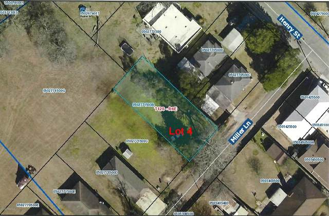 4 Miller Lane, New Iberia, LA 70563 (MLS #20001224) :: Keaty Real Estate