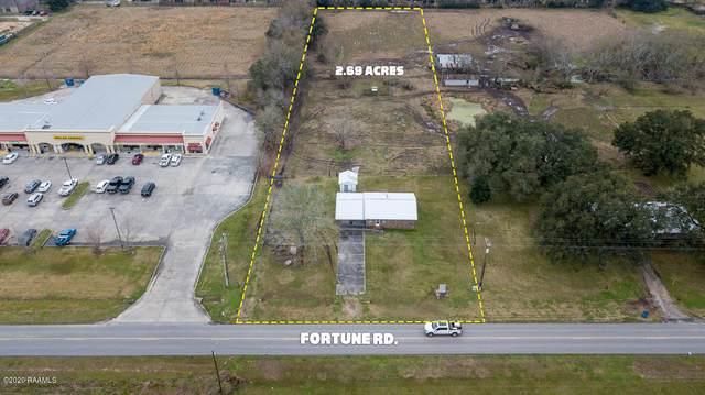 808 Fortune Road, Youngsville, LA 70592 (MLS #20001294) :: Keaty Real Estate