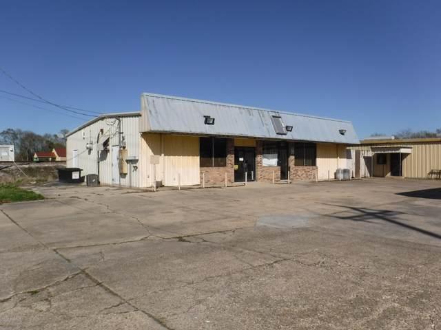 708 American Legion Drive, Rayne, LA 70578 (MLS #20001302) :: Keaty Real Estate