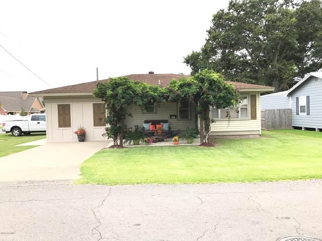 401 Kathy Drive, Rayne, LA 70578 (MLS #20001304) :: Keaty Real Estate