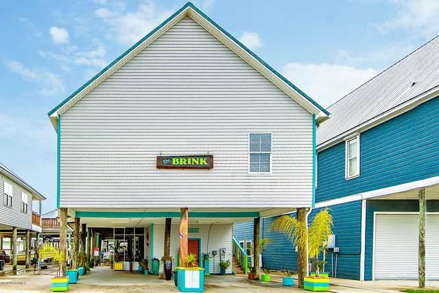 154 Trout Court, DULAC, LA 70353 (MLS #20001314) :: Keaty Real Estate