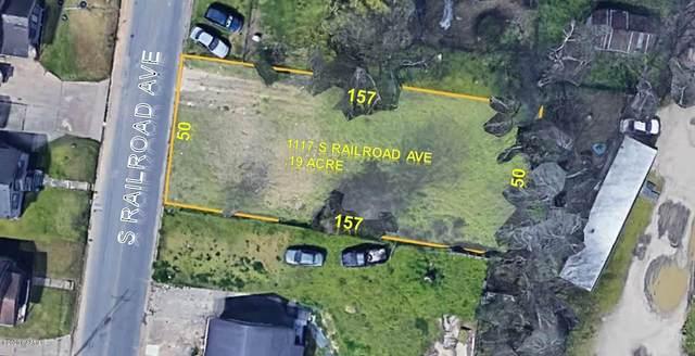 1117 S Railroad Ave, Opelousas, LA 70570 (MLS #20001321) :: Keaty Real Estate