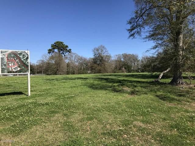 100 Oak Grove Lane, Lafayette, LA 70503 (MLS #20001326) :: Keaty Real Estate