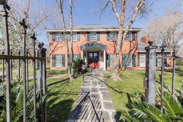 2 Bayou Oaks Drive, Crowley, LA 70526 (MLS #20001367) :: Keaty Real Estate