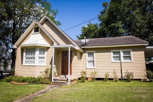 401 E Armand Street, Carencro, LA 70520 (MLS #20001369) :: Keaty Real Estate
