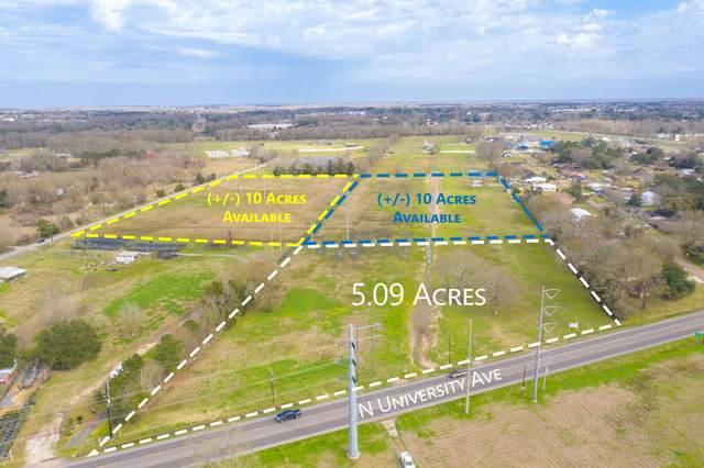 2020 N University Avenue, Lafayette, LA 70507 (MLS #20001381) :: Keaty Real Estate