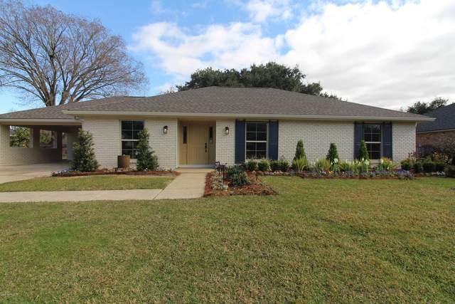 415 Roselawn Boulevard, Lafayette, LA 70503 (MLS #20001384) :: Keaty Real Estate