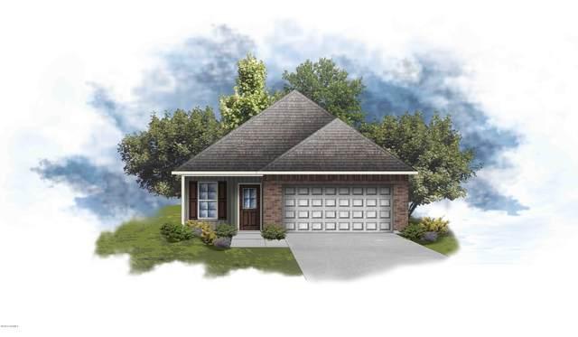 205 Springsteen Lane, Lafayette, LA 70507 (MLS #20001388) :: Keaty Real Estate