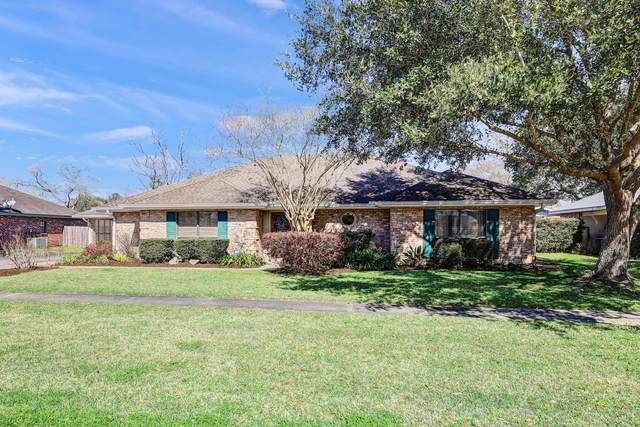 106 Hermitage Avenue, Lafayette, LA 70503 (MLS #20001398) :: Keaty Real Estate