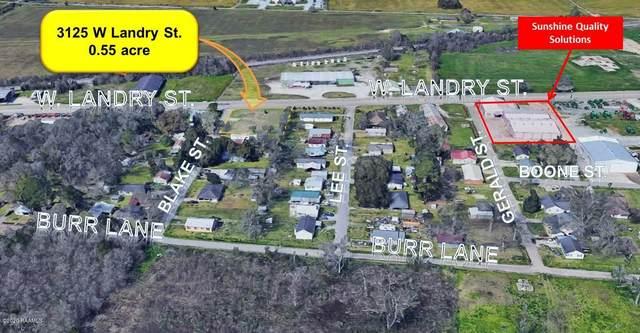 3125 W Landry St., Opelousas, LA 70570 (MLS #20001431) :: Keaty Real Estate