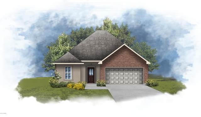 312 Burndap Way, Lafayette, LA 70507 (MLS #20001449) :: Keaty Real Estate