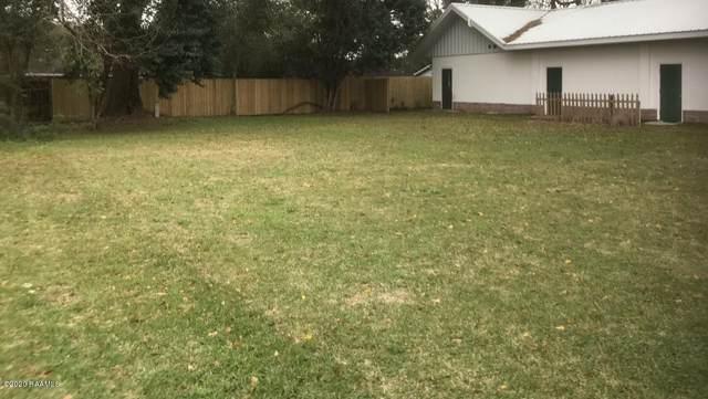 211 W Brentwood Boulevard, Lafayette, LA 70503 (MLS #20001477) :: Keaty Real Estate