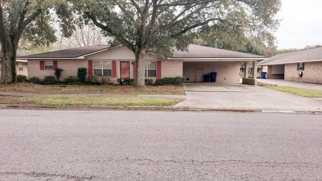 1901 George Drive, Opelousas, LA 70570 (MLS #20001482) :: Keaty Real Estate