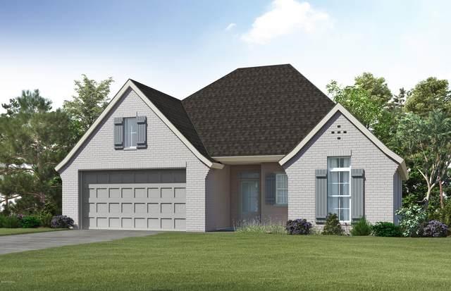 111 Tracewood Bend, Lafayette, LA 70508 (MLS #20001521) :: Keaty Real Estate