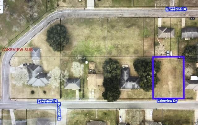 Lot #80 Lakeview Drive, Opelousas, LA 70570 (MLS #20001528) :: Keaty Real Estate