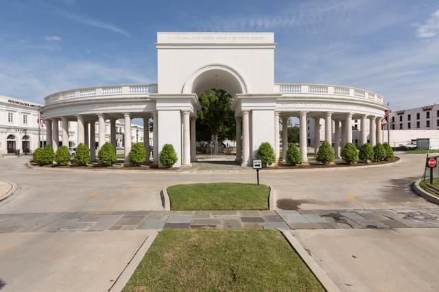 1921 Kaliste Saloom Road 203A-A, Lafayette, LA 70508 (MLS #20001534) :: Keaty Real Estate