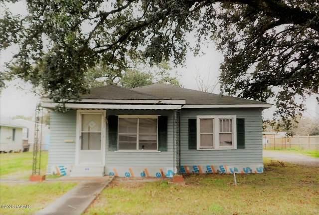 817 S Eastern Avenue, Crowley, LA 70526 (MLS #20001563) :: Keaty Real Estate