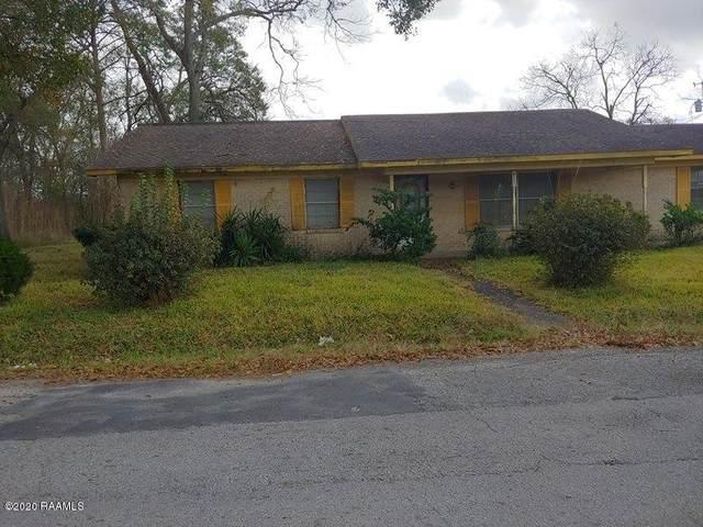 825 W 7th Street, Crowley, LA 70526 (MLS #20001568) :: Keaty Real Estate