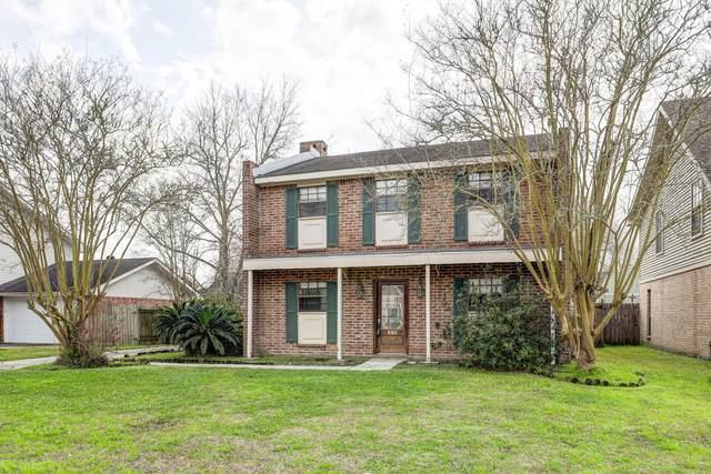 930 Rosedown Lane, Lafayette, LA 70503 (MLS #20001570) :: Keaty Real Estate