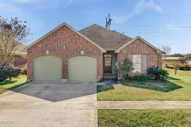 300 Summerfest Drive, Lafayette, LA 70507 (MLS #20001577) :: Keaty Real Estate